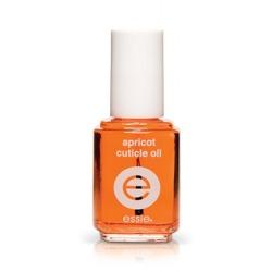 essie apricot oil