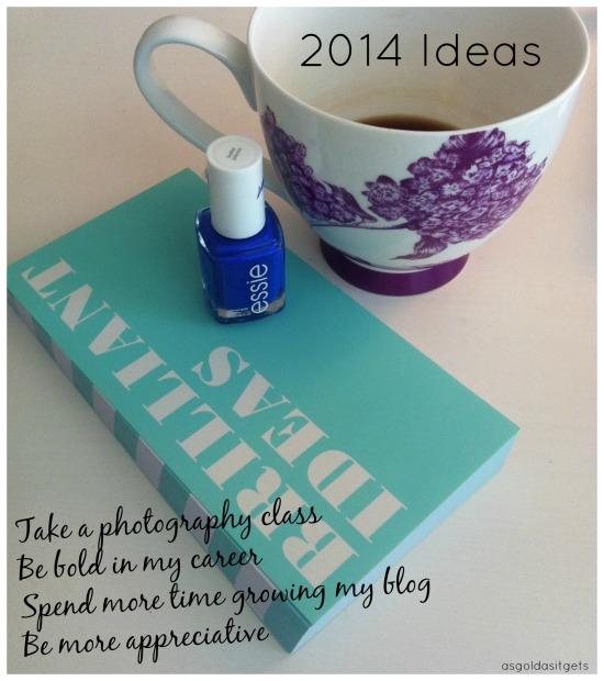 2014 ideas