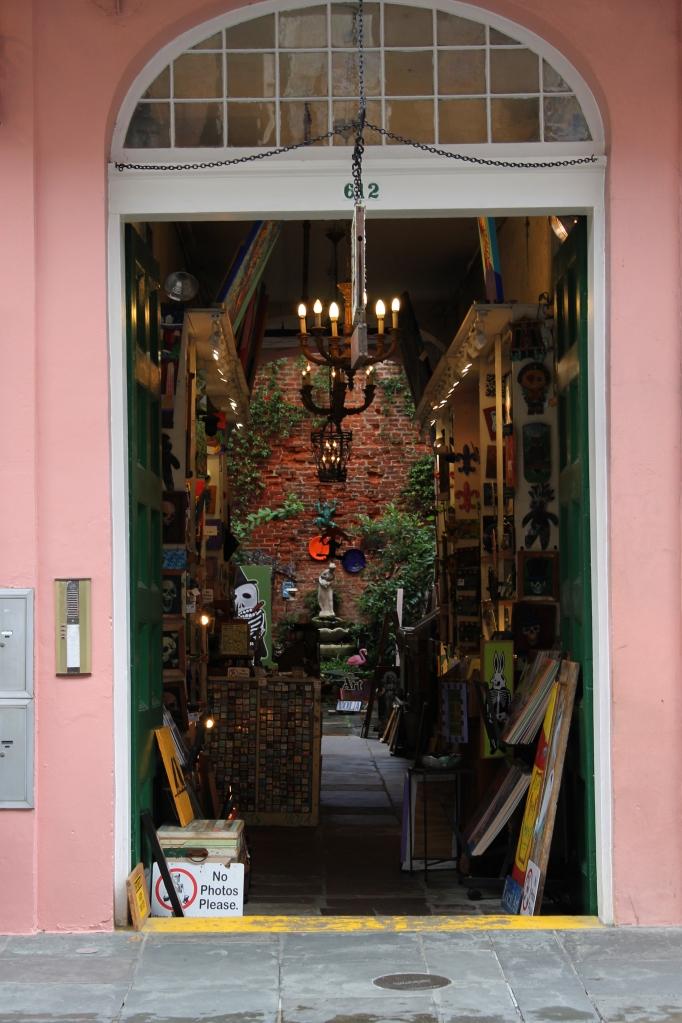 new orleans shop
