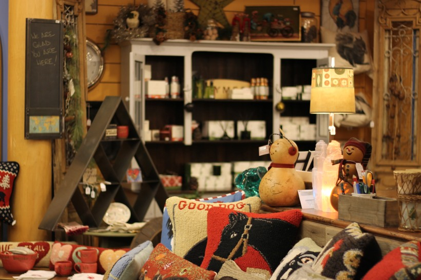 the farmhouse store princeton, nj | as GOLD as it gets blog