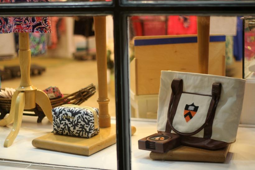 princeton shops