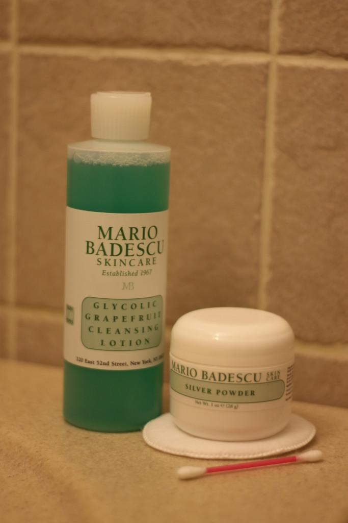 mario badesco review