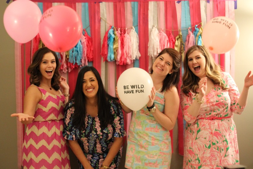 shop sweet lulu balloons