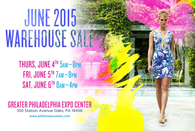 lilly warehouse sale tips
