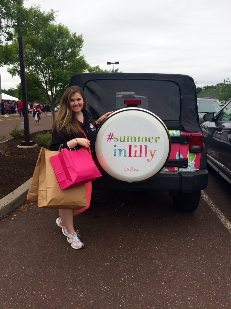 2015 Lilly Warehouse Sale