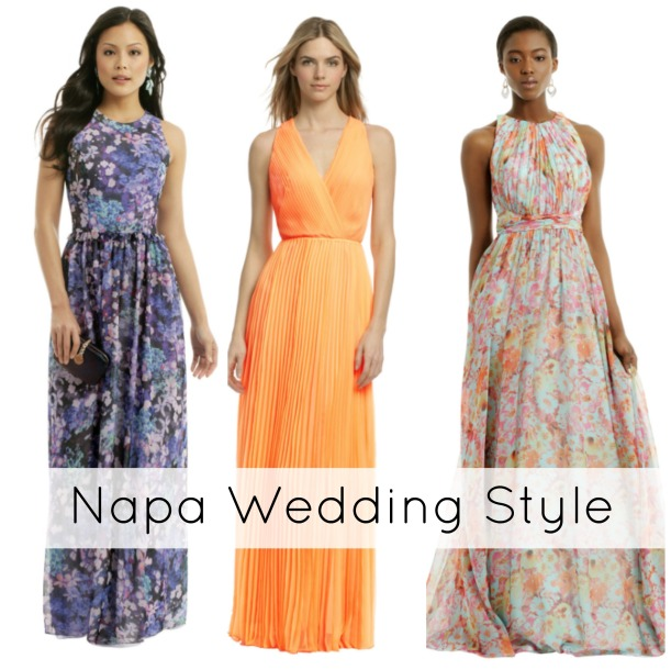 napa wedding style | as GOLD as it gets blog