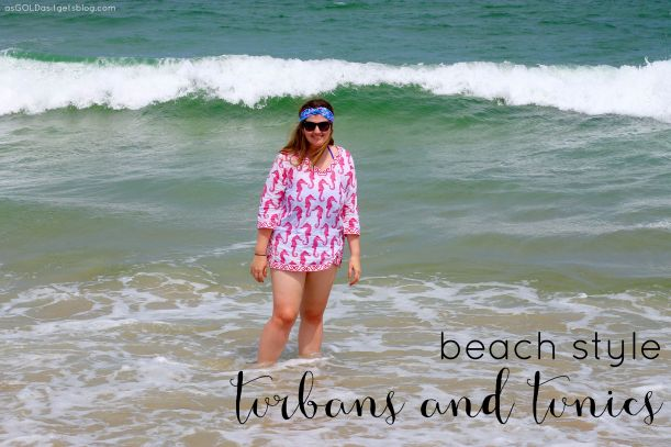 turbans and tunics | as GOLD as it gets blog