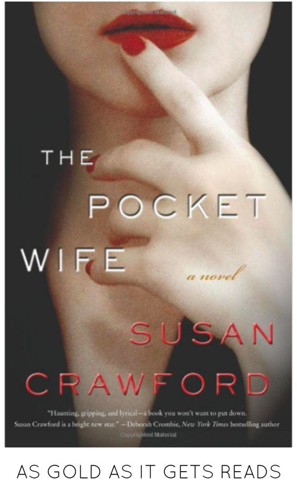 the pocket wife book review