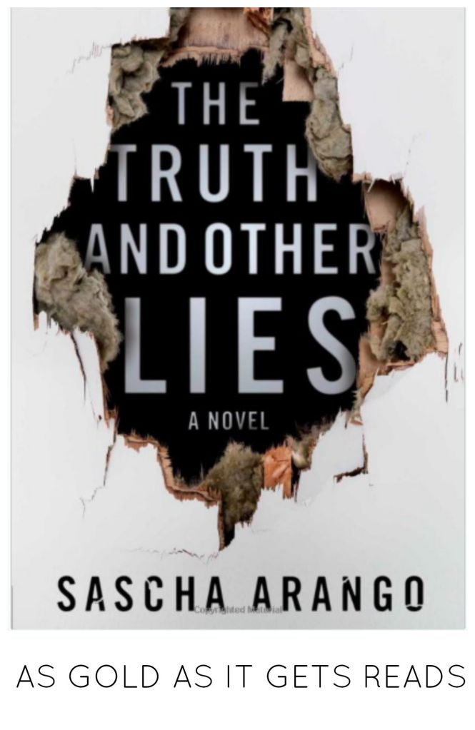 the truth and other lies book review