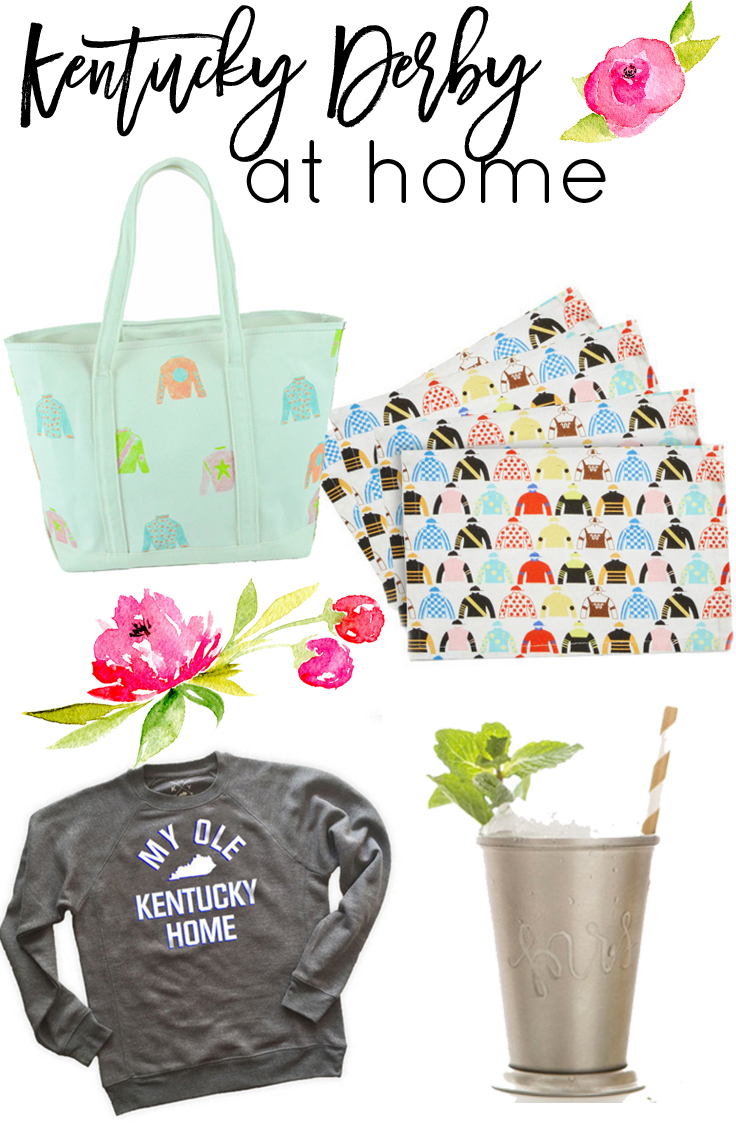 kentucky derby essentials