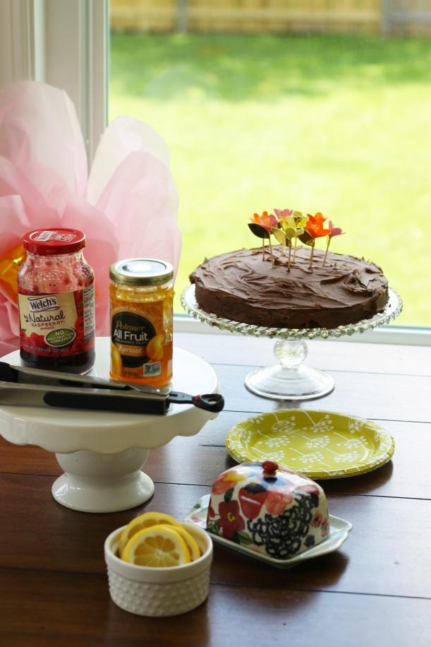 smitten kitchen i want chocolate cake