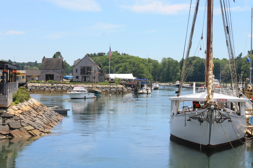 kennebunkport marina