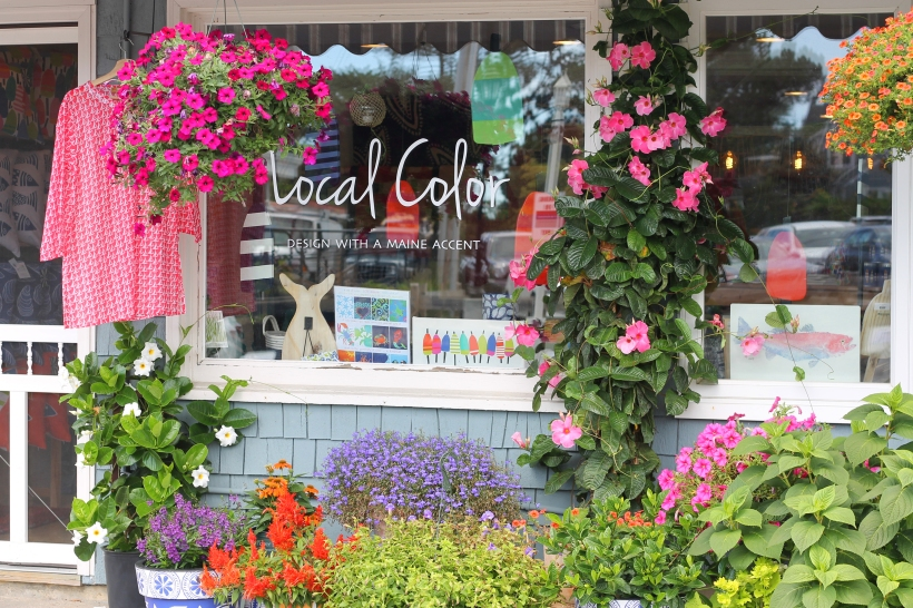 local color shop kennebunkport