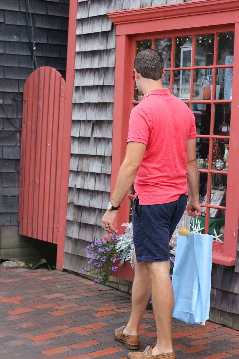 shoppping kennebunkport